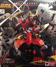 New Bandai Super Robot Chogokin Gurren Lagann ABS&PVC