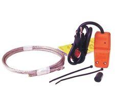 Easy Heat 10805 Freeze Free Self-Regulating Pipe Heating System, 5 Feet