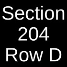 4 Tickets Florida Panthers @ Montreal Canadiens 3/24/22 Centre Bell Montreal, QC