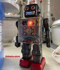 Horikawa Toys FIGHTING ROBOT 1960s Rare 285mm Japan