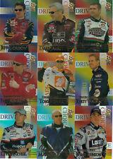 ^2002 VIP DRIVERS CHOICE TRANS #DC2 Dale Jarrett BV$16! SCARCE!