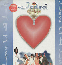 JODECI - Love U 4 Life / Fun 2 Nite - Mca