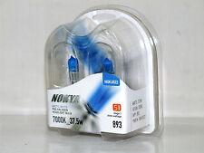 Nokya 7000k 37.5w Arctic White 893 Halogen Fog Light Bulbs