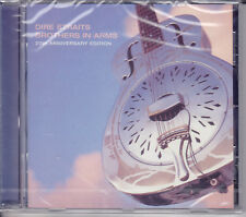Dire Straits Brothers In Arms Hybrid Multi-Channel 5.1 SACD CD 20th Anniversary