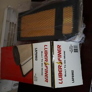Parts Plus LAF6902 Air Filter
