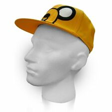 Adventure Time Jake Snapback Cap
