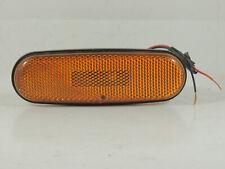 Land Rover Freelander Side Marker Light Lamp Right Front Fender #2603
