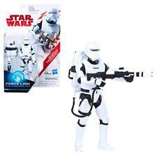 First Order Flametrooper Actionfigur Force Link Exclusive, Star Wars: Last Jedi