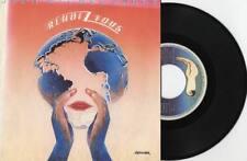 "JEAN MICHEL JARRE : Rendez Vous 7"" 45 SP vinyl"