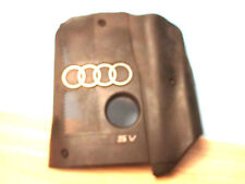 Audi A4 ( B5 ) 1998 Engine Cover 1.8 Petrol ADR Top Plastic Cover Rocker Case