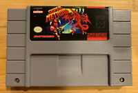 Super Metroid (Super Nintendo Entertainment System, 1994)