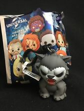Universal Vault Horror Movie Figure Bag Clip An American Werewolf in London Nwt