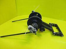 2009 09 POLARIS DRAGON SWITCHBACK 800 OEM REAR TORQUE ARM SPRINGS WHEELS