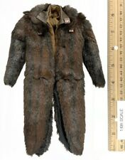 Hot Toys Solo: A Star Wars Story - Han Solo Fur Overcoat 1:6th Scale Accessory
