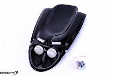 Suzuki GSXR 600 750 1000 00 01 02 03 Undertail Black