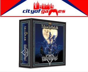Disney Kingdom Hearts Talisman Board Game New In Stock Now