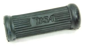 BSA 1950- rear footrest rubber sozius fussrasten gummi 82-9054 F9054 82-9603