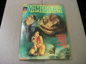 Vampirella #29 (Warren, 1973) Magazine