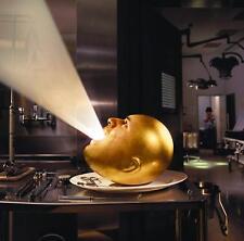 The Mars Volta DE-LOUSED IN THE COMATORIUM Debut Album NEW SEALED CD