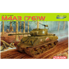 Dragon #6325 1/35 M4A3(76)W Sherman VVSS