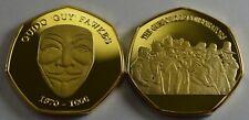 GUY FAWKES & THE GUNPOWDER CONSPIRATORS 24ct Gold Commemorative Album/Collectors