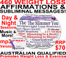 *SALE!* WEIGHT LOSS AFFIRMATIONS SUBLIMINAL MESSAGES HYPNOSIS MP3 CD WEIGHTLOSS