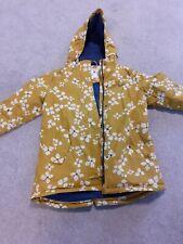 Brand New Brakeburn Hydrangea Coat 16