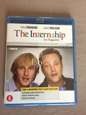 THE INTERNSHIP (Google) - Les Stagiaires - BLU-RAY