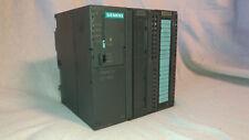 Siemens Simatic S7 CPU313C 6ES7 313-5BE01-0AB0 6ES7313-5BE01-0AB0 12M Gewährl.
