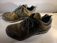 Vasque 7536 Breeze LT Low GTX Mens Hiking Shoes Size 12 M GORE-TEX in great shap