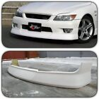 Front Lip Chargespeed Style For Lexus Is200 Toyota Altezza Sxe10