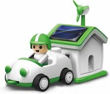 Owi-Msk690, Owi Green Life Plug-in Solar Rechargeable Kit