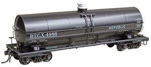 Kadee HO #9018 ~ Conservative Gas Corp. RTCX 11,000 Gal Tank Car ~ New !