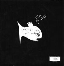 "ESP–Things I've Done Before: BMG –82876 55878 7, 7"" White Vinyl Num Ltd 0410"