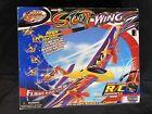 RC Extreme Stunt Stunt Wing Z Airplane