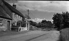 B/W Negative Shalbourne Wiltshire Bakers Hovis 1948 +INC © DB538