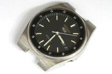 Seiko 7S26-3160 automatic mens watch for PARTS/RESTORE! - 135843