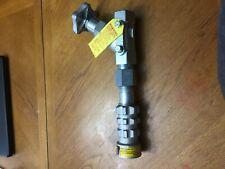 """Continental NH3 - 1-1/4"""" 45 Degree Globe Valve - A-2525-H with coupling"""