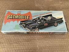 1966 Aurora BATMOBILE Model Kit Factory Sealed