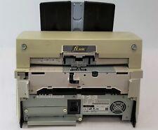 Fujitsu fi-5650C High Speed Pass-Through Document Scanner Missing Feed Tray
