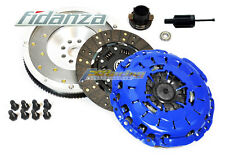 FX STAGE 2 CLUTCH KIT+FIDANZA FLYWHEEL 1999-00 BMW 328i E46 528i E39 Z3 2.8L M52