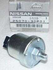 Nissan 25070-30P01 OEM Oil Pressure Sensor Z32 VG30 R32 RB20 R33 RB25 R34 RB26