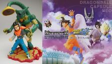 Megahouse DragonBall Capsule Neo Part 21 Ruturn of Cell vs Android Cybrog 17 New