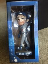 JUSTIN TURNER Los Angeles Dodgers 2019 Bobblehead SGA Baseball MLB