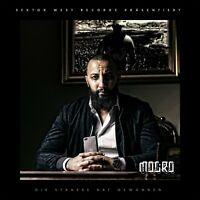 DÚ MAROC - MOCRO   CD NEW+