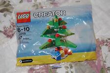 LEGO Creator Christmas Tree (30009)