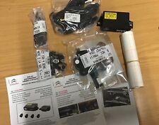 IP4170 Parking Reversing Sensors for Citroen Jumper