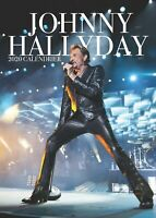 JOHNNY HALLYDAY CALENDAR 2020 LARGE UK WALL A3 POSTER SIZE NEW & SEALED BY OC