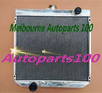For FORD Radiator XY XW 302 GS GT 351 CLEVELAND 69-72 FAIRLANE ZA ZB ZC ZD