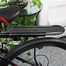 Aluminum Alloy Riding MTB Bicycle Carriers Rear Luggage Cargo Rack Shelf Bracket